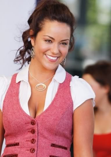 Does katy mixon boobs yes Excuse