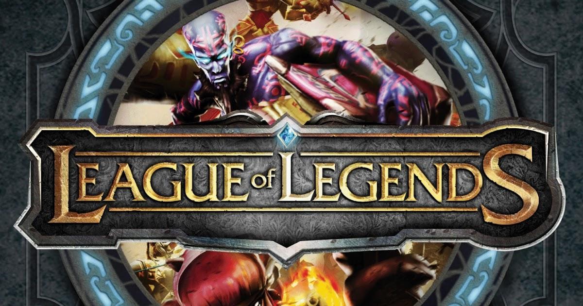 Baixar jogo league of legends