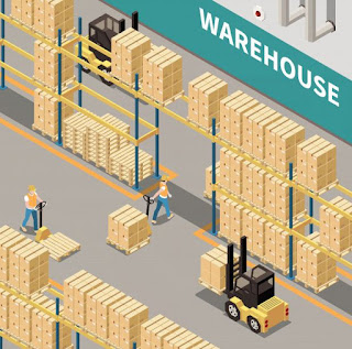 4 Effective Ways To Plan A Warehouse Layout Design