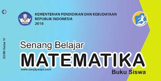 buku guru matematika kelas 6 kurikulum 2013 tahun 2019 2020