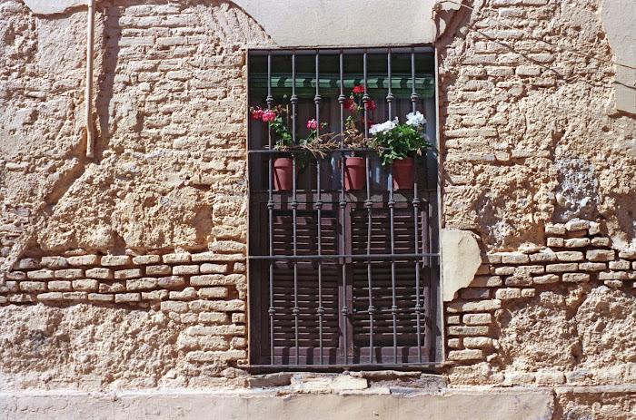 Séville, © L. Gigout, 1991
