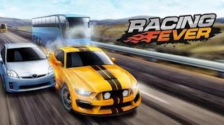 Tải Game Đua Xe Tốc Độ Racing Fever