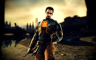 Gordon Freeman HD Wallpaper