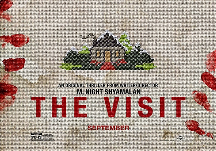 The Visit, M. Night Shyamalan, 2015