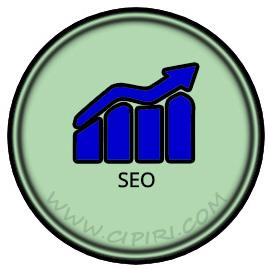 SEO (Search Engine Optimization)   Esecuzione del vostro Sito chiaro e comprensibile con foto e testi coerenti.  Obiettivi di una campagna SEO:   Tramite frasi e parole chiave concordate col cliente, posizionamento e indicizzazione sui più importanti Motori di Ricerca.   Campagna di Web Marketing con Google AdWords, tale strumento si configura come la fase di Search Engine Marketing (SEM), la migliore tecnica pubblicitaria   per attirare nuovi visitatori al tuo spazio web.