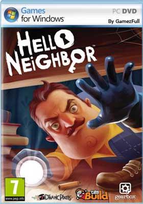 Hello Neighbor PC Full [Español] [MEGA]