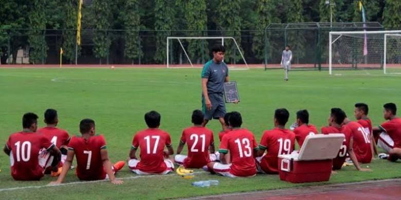 Inilah Akibat Sebenarnya Yang Membuat Indonesia U-19 Mengalami Kekalahan Dari Vietnam
