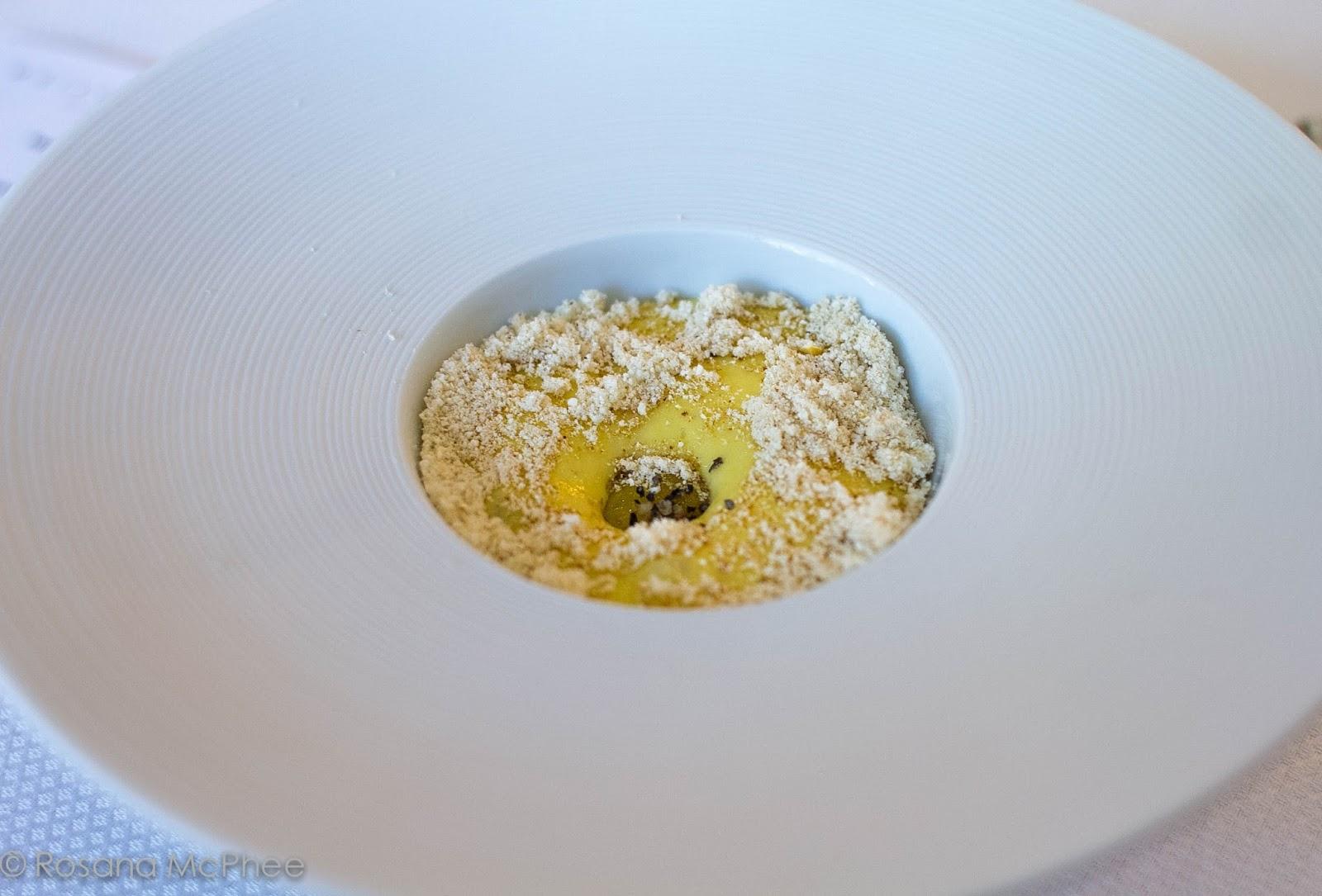 Restaurant Decoret Vichy A T Il Eu Une Etoile Michelin