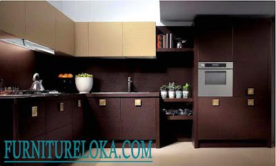 Tips Membuat Ruangan Dapur Menjadi Lebih Rapih