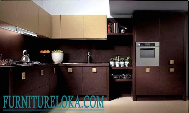 Tips Membuat Ruangan Dapur Menjadi Lebih Rapi