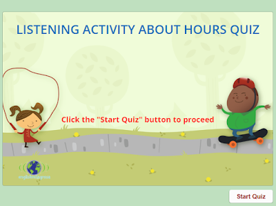 http://englishmilagrosa.blogspot.com.es/2017/12/hours-listening-activity-worksheet.html