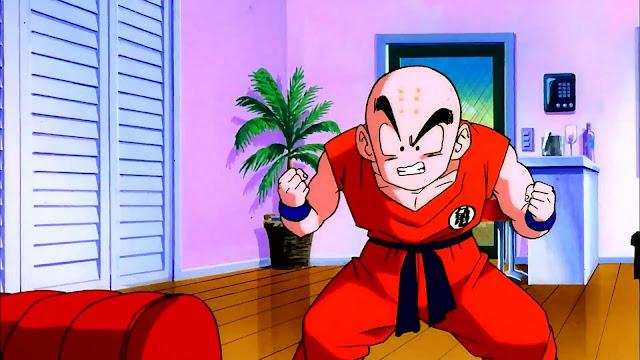 Dragon Ball Z - Goku es un Super Saiyajin - Latino - 1080p - Captura 2