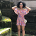 29 Year-old Amanda Du Pont Shows Off Fit And Thick Bikini Body On Vacation!