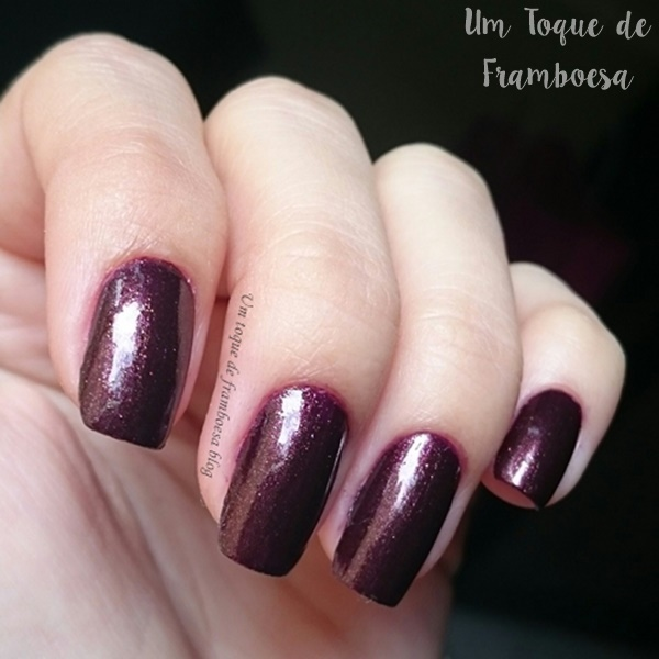 Esmalte Top Beauty Baladite