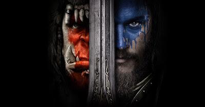 Warcraft l' Inizio secondo trailer Italiano