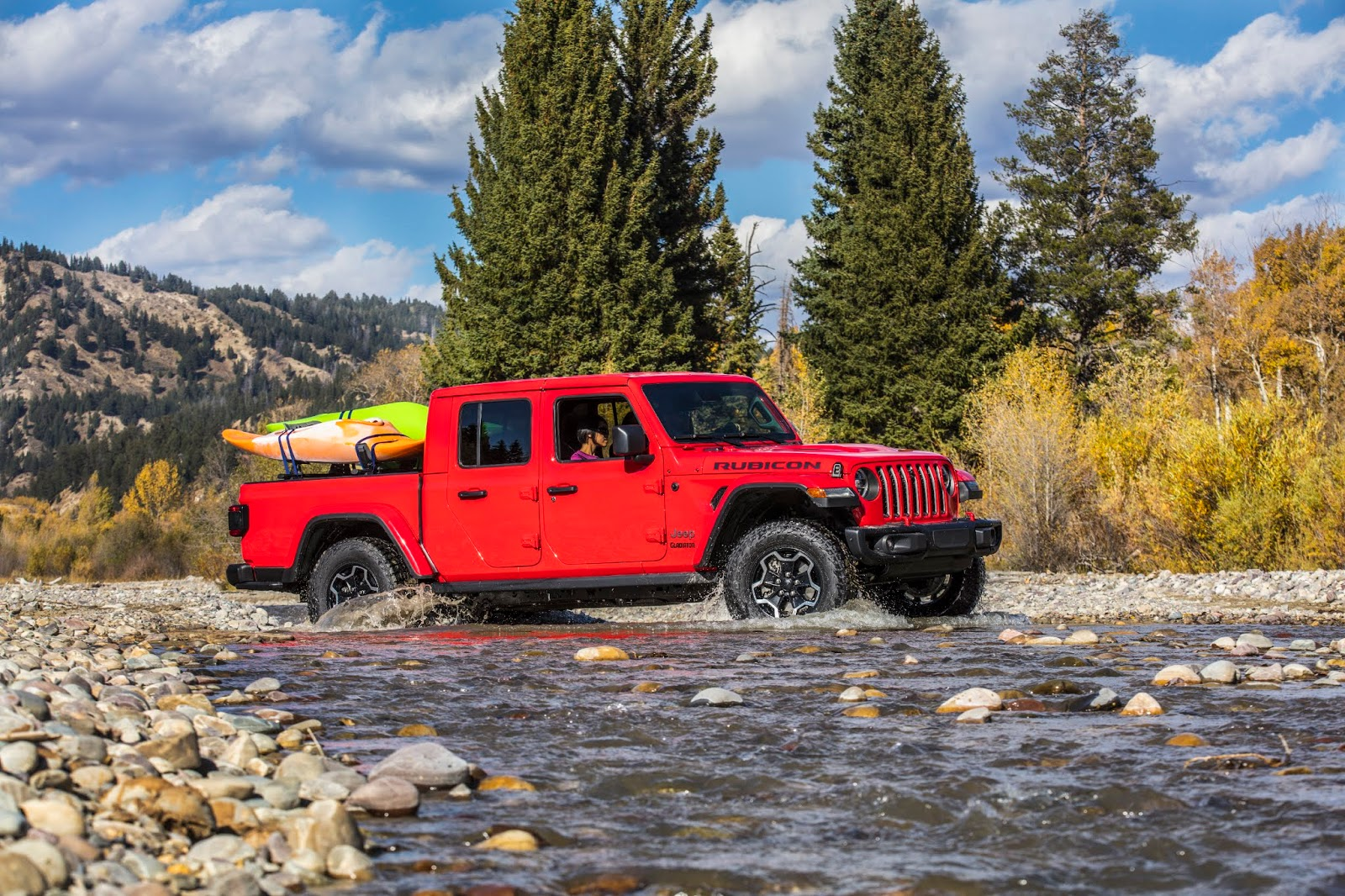 2020 Jeep Gladiator Truck - EVERYTHING We Know So Far