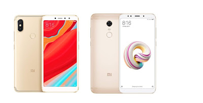 Redmi Y2 vs Redmi Note 5