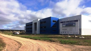 Entre #2013 y #2014 adquirieron los terrenos y en #2015 ya habían completado la construcción de sus fábricas-