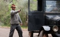 Lawless starring Shia Labeouf and Tom Hardy.