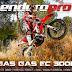 Enduro Pro Espanha nº 81