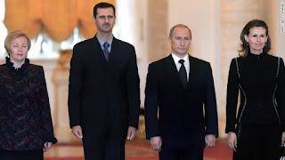Rezim Syiah Assad Larang Warga Suriah Pergi Berhaji Tahun Ini