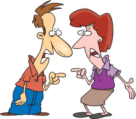 12 cung hoàng đạo sẽ làm gì khi bố mẹ cãi nhau?