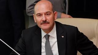 İçişleri Bakanı Soylu'dan Valilere Talimat