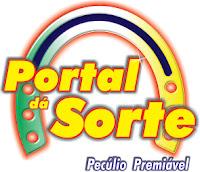 "Resultado ""Portal da Sorte "" 21 de Outubro 21/10/2018"