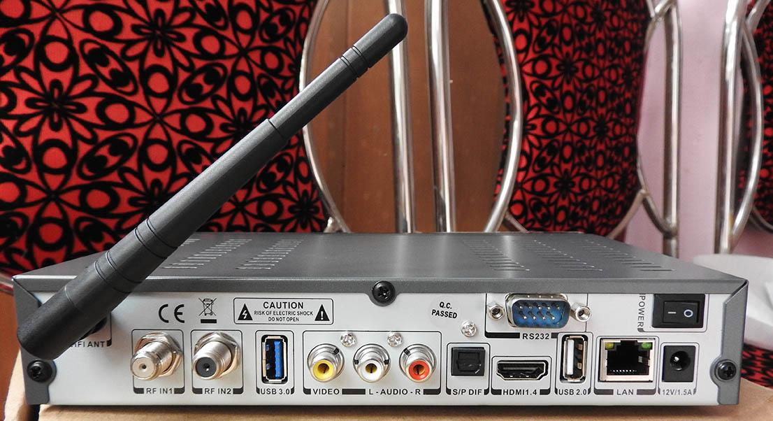 Streambox A8 Plus 4k Uhd Dvbs2 T2 C Reciever Dishmedia In
