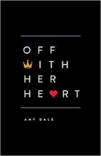 Off With Her Heart by Amy Dale