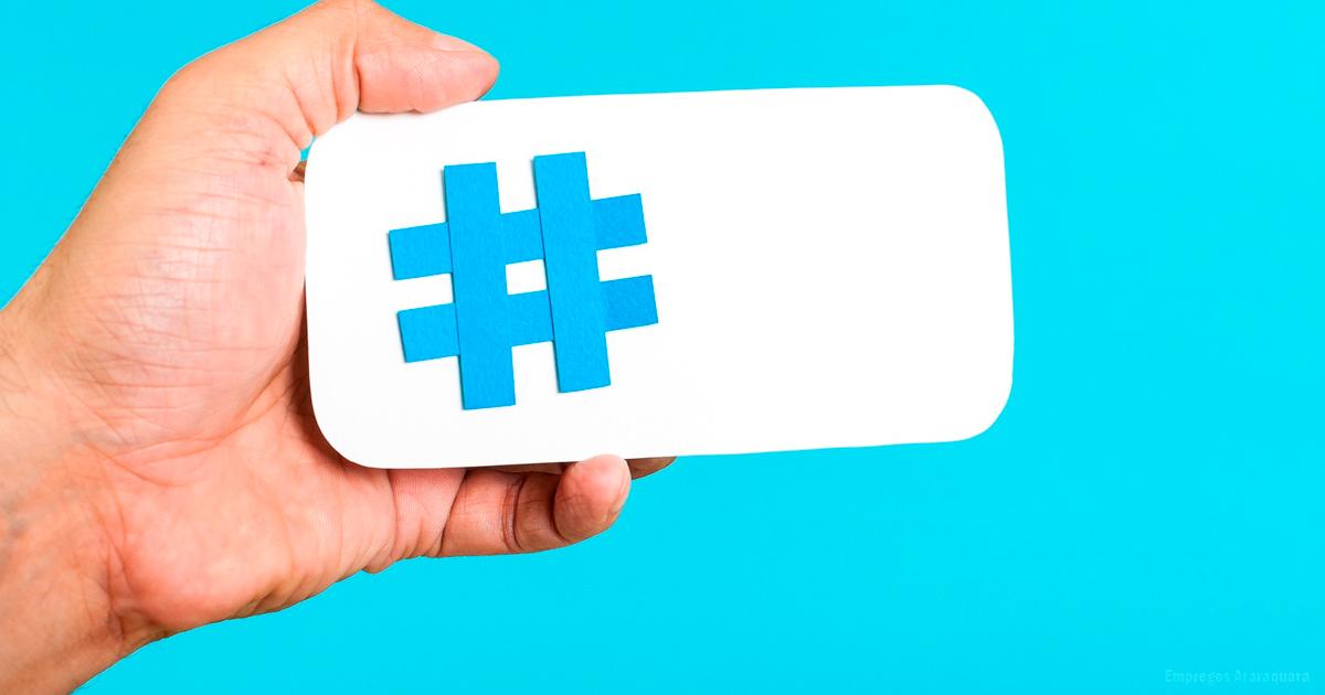 O que é e Como Usar Hashtags: Um Guia Prático Para Não Esquecer