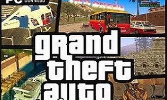 Game PC GTA San Andreas Extreame Indonesia v5.6