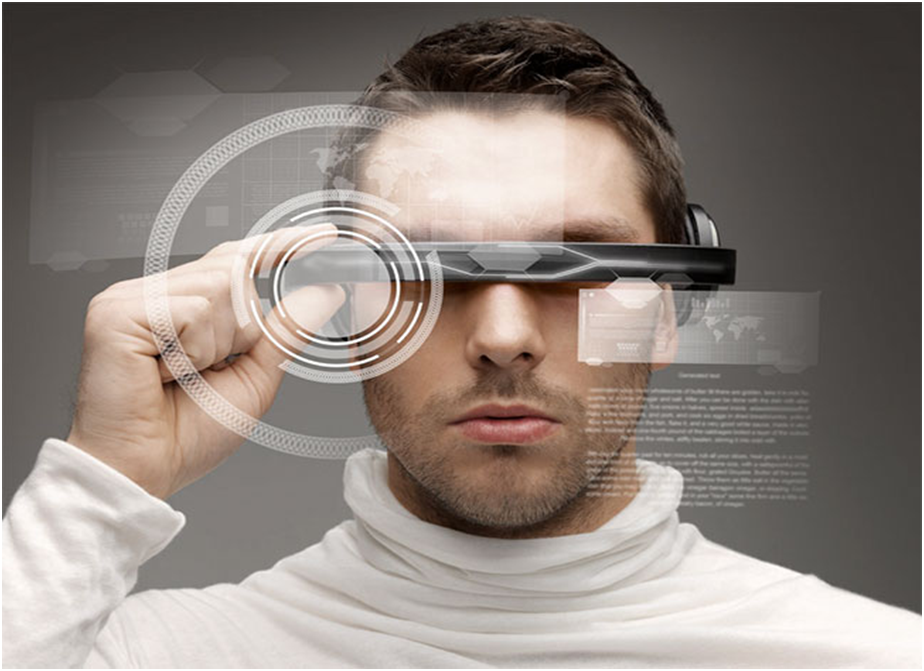 Wearable Tech - Wearable Application Development Technology
