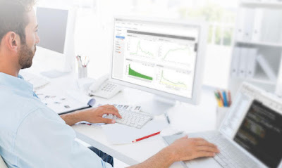 Characteristic features of analytics