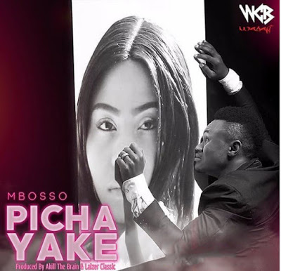 Download Mp3 | Mbosso - Picha Yake