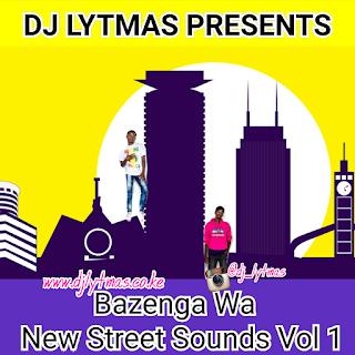 Kenyan New Generation Mix 2019(Mabazenga Wa New Street Sounds)