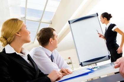 Tips Agar Percaya Diri Saat Presentasi di Depan Klien