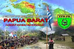 Arms Contact between TPNPB and the Indonesian Military in Mapenduma District is Underway