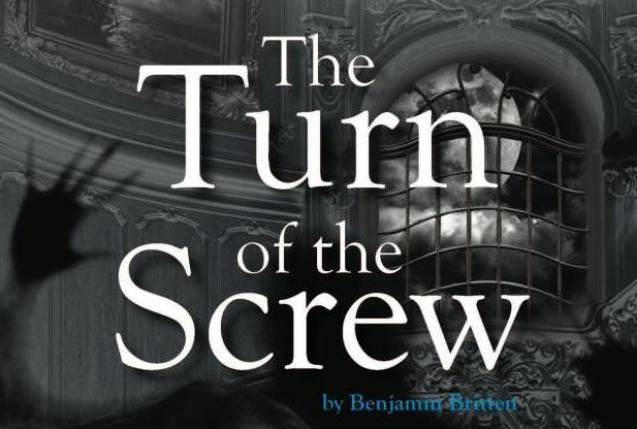the turn of the screw a 17072014 3d animation of the set of turn of the screw, opéra de lyon 2014 dir: valentina carrasco animation carles berga.