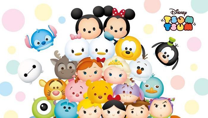 Conoce El Fenómeno Tsum Tsum: Disney Fan Collector: Confirmados Los Tsum Tsum De Agosto