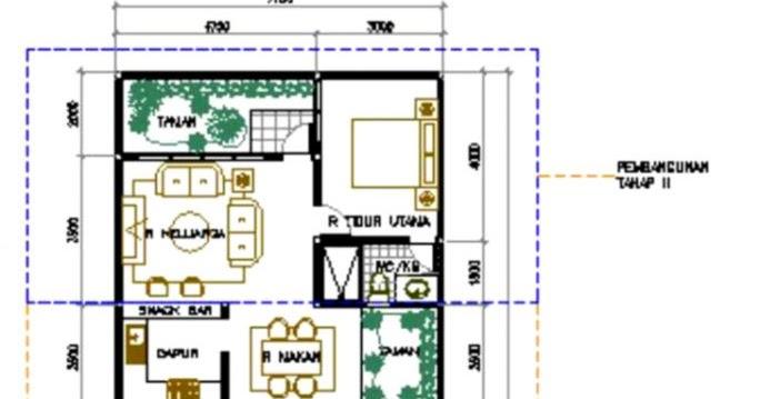 gambar animasi denah rumah   gambar oz