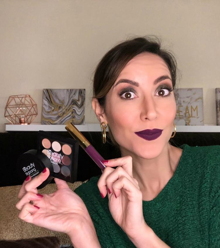 Fitness And Chicness-Maquillaje BeautyBigBang-1