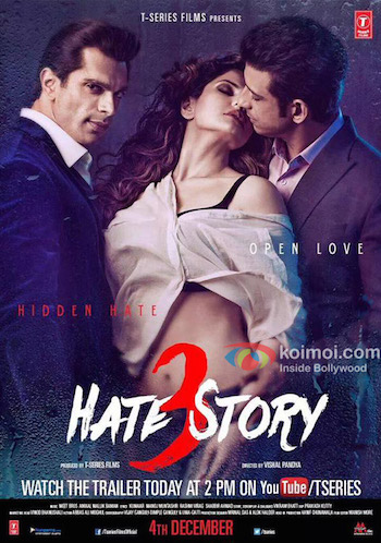 download hate story 3 full movie hd quality