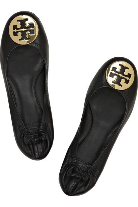 76a4b62cf0b68 ... switzerland tory burch flats for those comfy days when our feet need a  rest from our