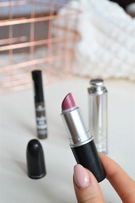 uroda, kolorówka, wytypowane do zdenkowania, essence, make me brow, mac, plumful, Dior Addict Gradient Lipstick, dior, missha, perfect cover, inglot, podkład,