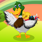G4K Goose Bird Rescue 2 Game