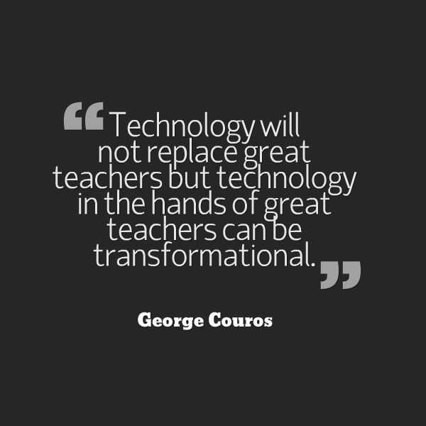 can technology replace teacher Can robots replace teachers  but technology will never replace teachers  students need the social and emotional part that a teacher can relate to them.