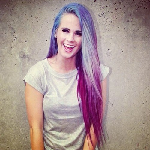 Latest Hairstyle Girl Hipster Hairstyles Inspiring Photos Of