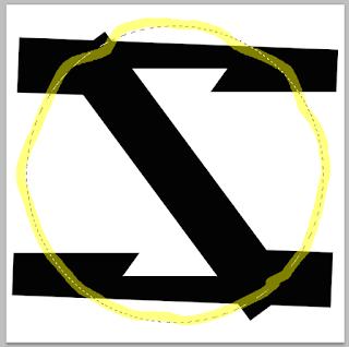 cara membuat logo dengan photoshop hanya 2 menit