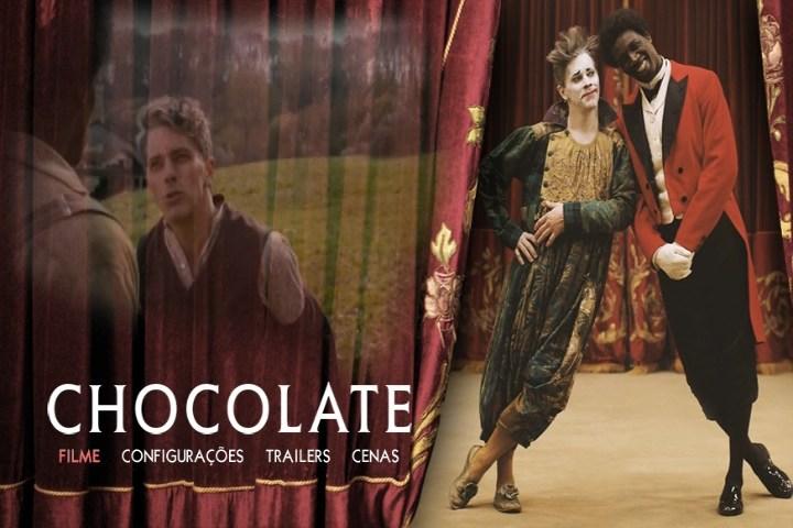 CLICK AQUI Download Chocolate DVD-R Download Chocolate DVD-R CIp45L2